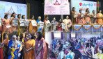 Rujuta Foundation fetes women litterateur