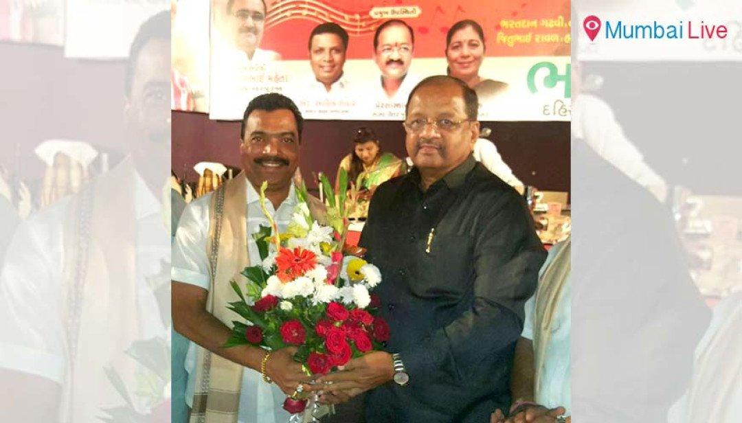 Congress corportors join Shiv Sena