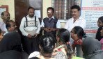 Principal thrashed in Malwani!