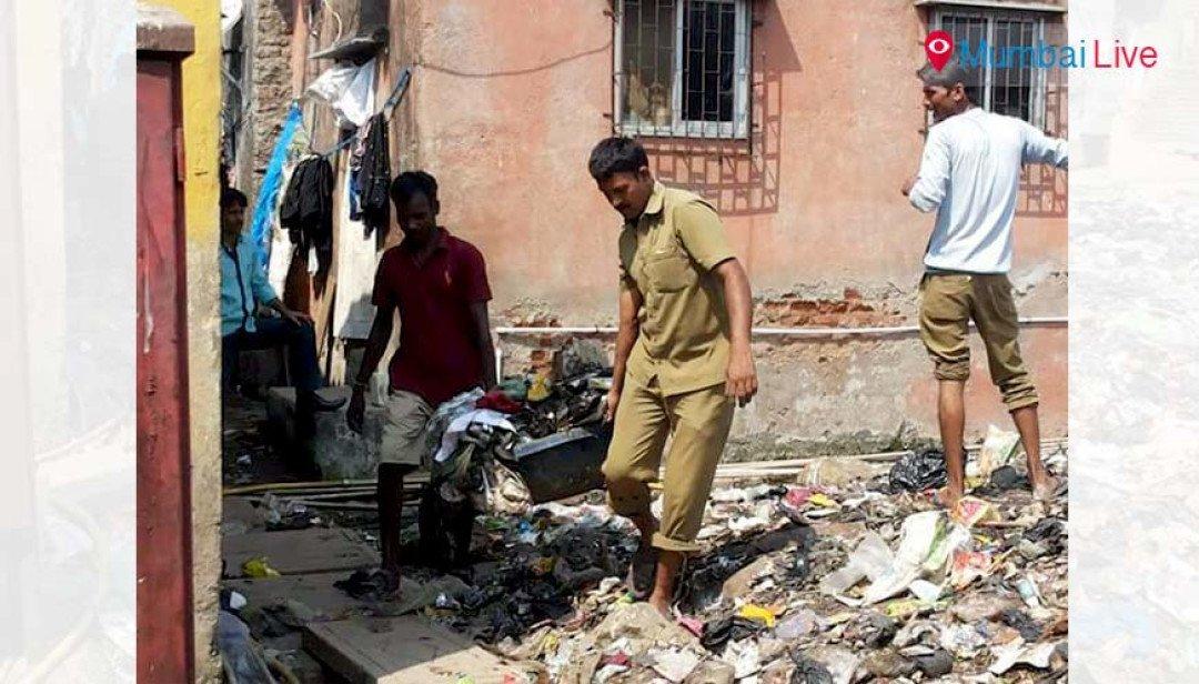 Garbage crisis resolved