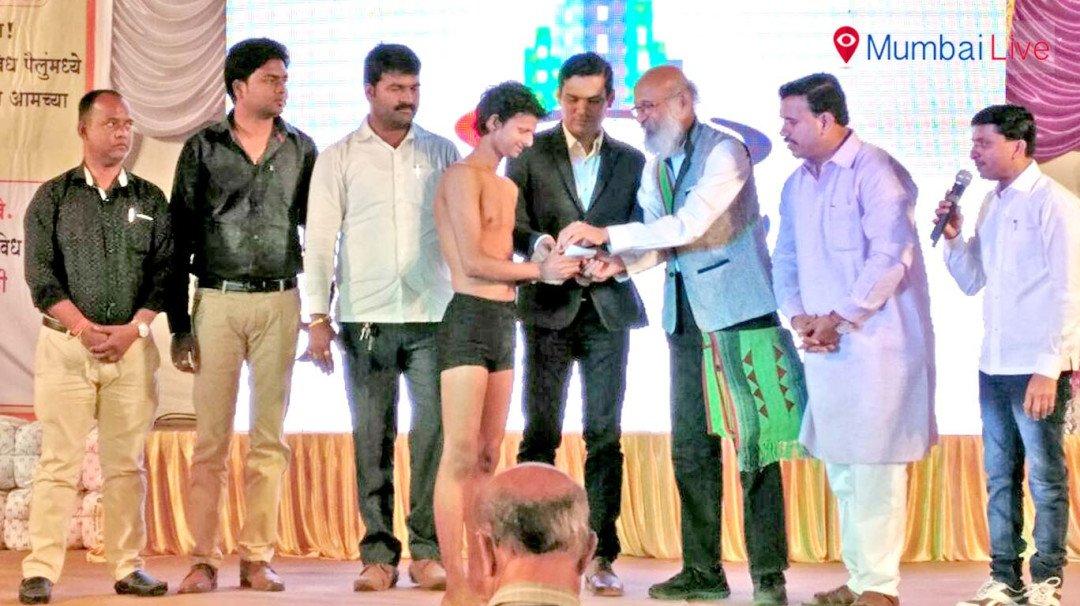 Mauli Pratishthan conducts Mandvi Festival