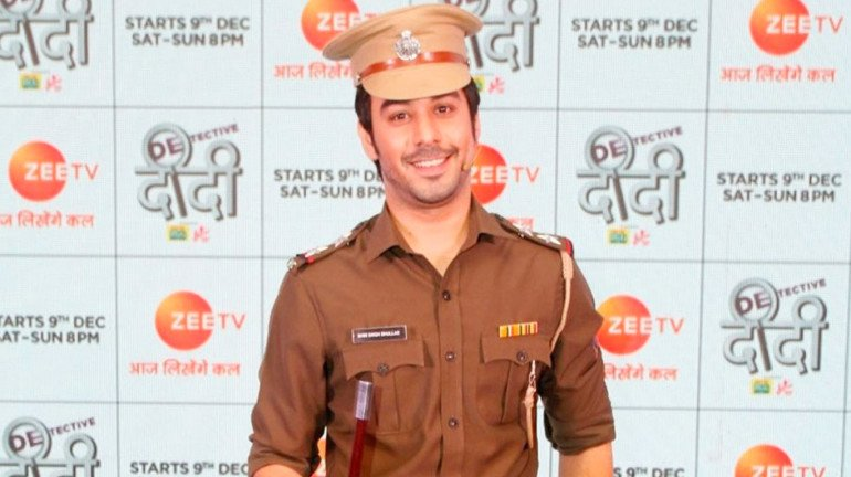 I never wanted to become an actor but always desired to do something creative: Manish Goplani