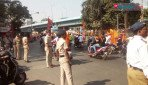 Good response to Maratha bike rally