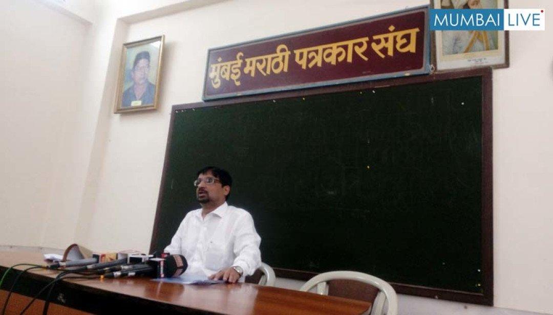 Maratha's 'Silent Morcha' in Konkan