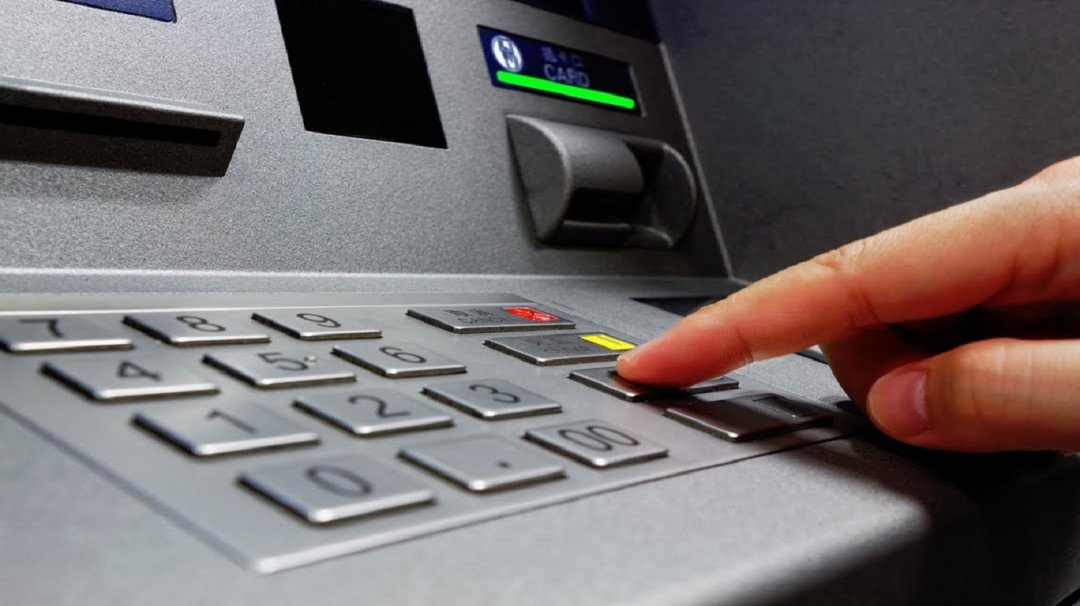 No limit on cash withdrawal from ATMs