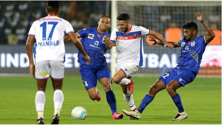 Hero ISL 2017/18: The Islanders begin their home campaign with a 2-1 win over FC Goa
