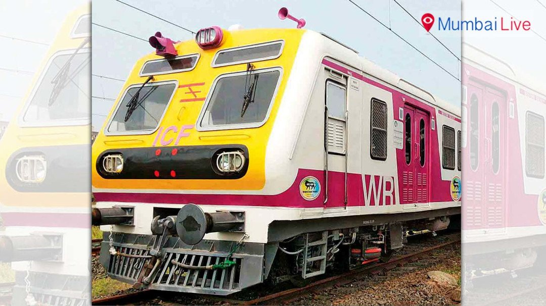 Medha local soon on tracks for Mumbaikars