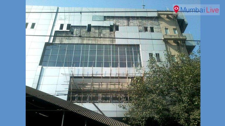 Faulty aluminium panels