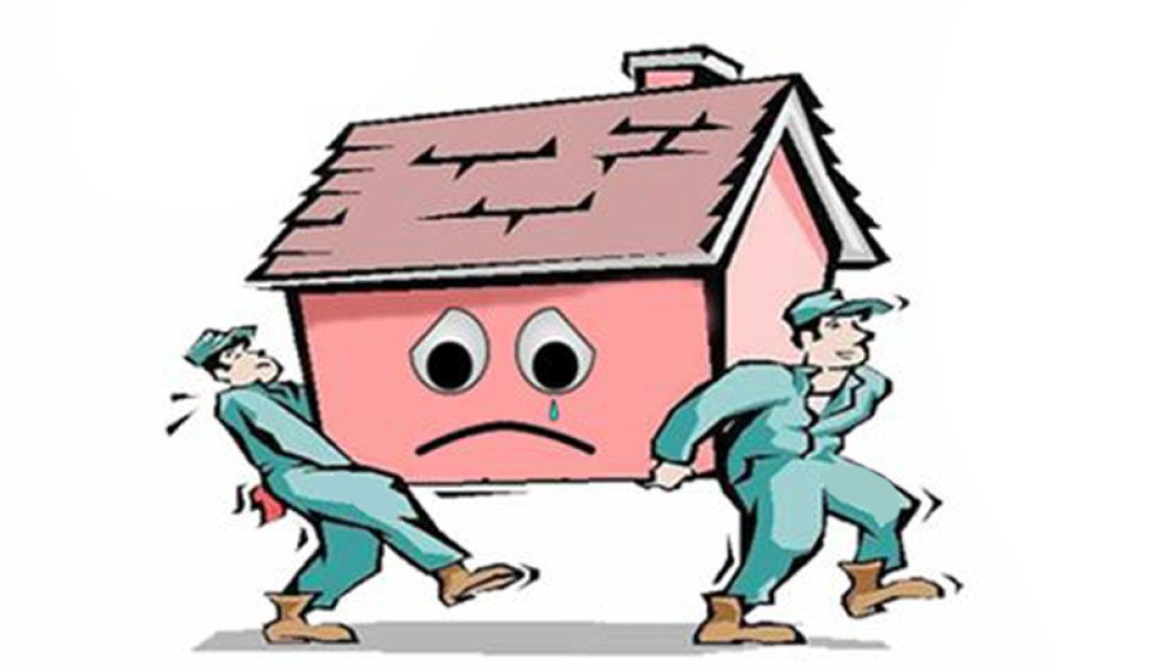 Be Alert! Of Scamsters while buying a house