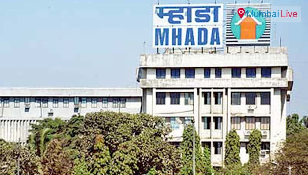 MHADA accepting old notes for service tax