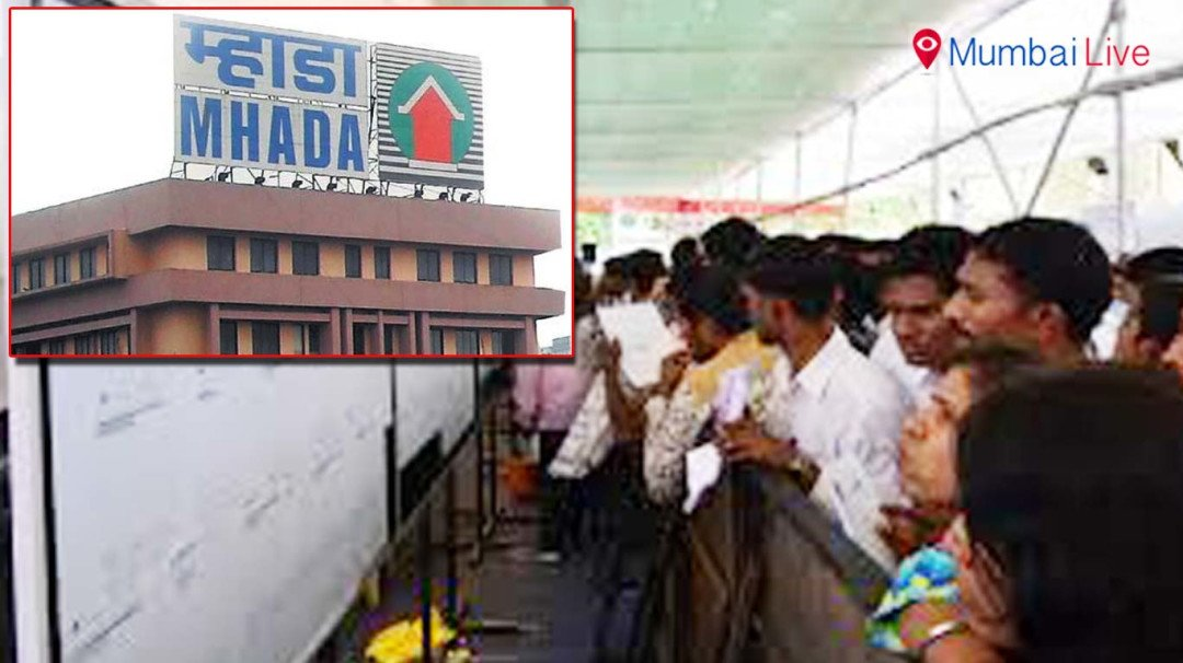 'Home'less MHADA has no new homes for annual lottery