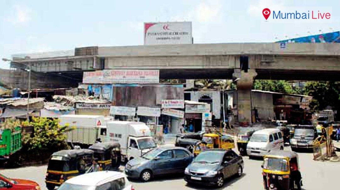Space under Milan flyover to be beautified