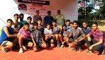 महापौर चषक हँडबॉल स्पर्धा 2016