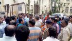 MNS reach out to Dairy Kamgar residents