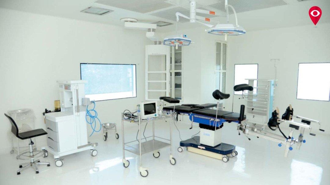 बीएमसी अस्पतालों में 9 मॉड्यूल थिएटर