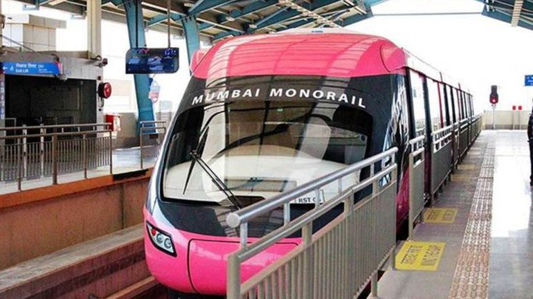 मुंबई मोनोरेल आग : स्कोमी की लापरवाही जिम्मेदार