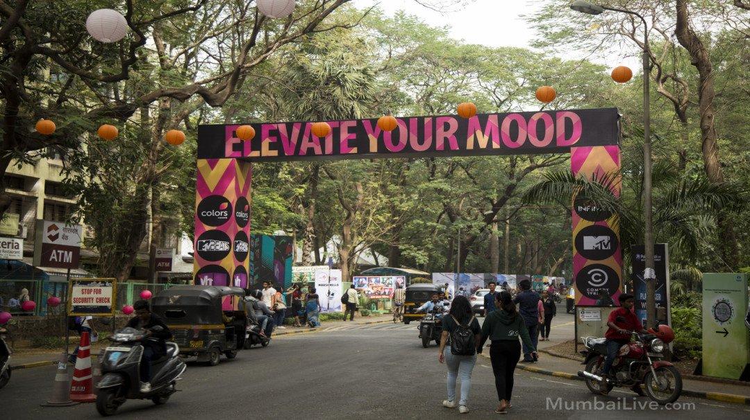 Mood Indigo 2017: Asia's largest cultural festival kicks ...
