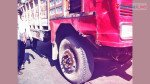 शिवडीत ट्रक-दुचाकीच्या धडकेत दोघांचा बळी