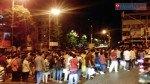 Thousands walk on Good Friday in Bandra towards Mount Mary