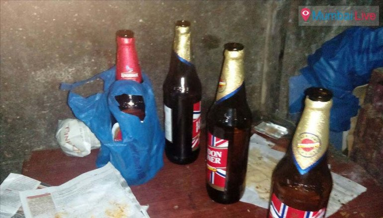 Happy hours woes for locals