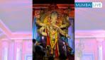 मुंबईचा राजा 2016 चा मानकरी