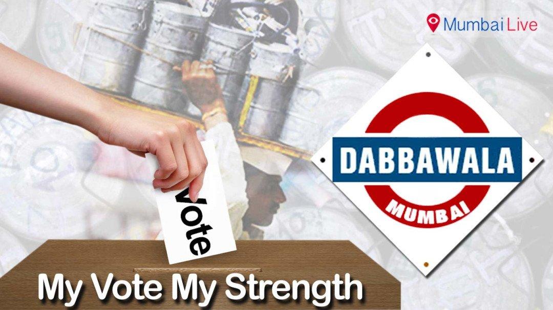 Mumbai's dabbawalas to urge voters to cast vote