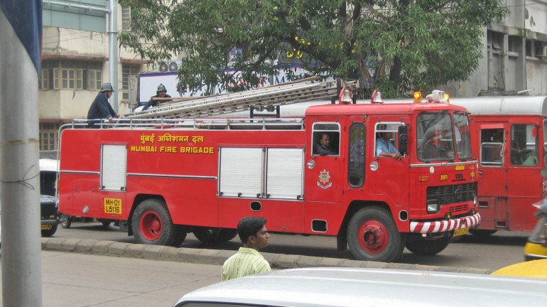 अंबरनाथमध्ये गॅस गळती, ३४ जण रुग्णालयात दाखल