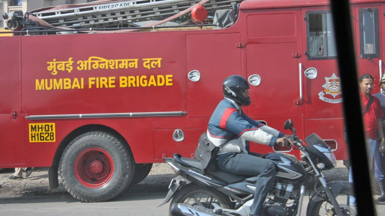 Notice issued to Khar-based building as firefighting system not operational and audit report not submitted