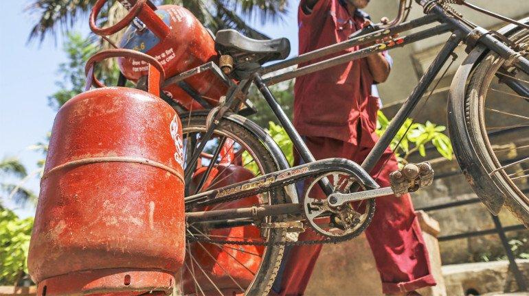 साकीनाका दुर्घटना : अवैध गैस सिलेंडरों के खिलाफ मुहिम फिर से शुरू