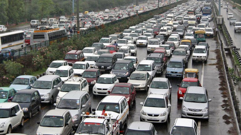 Maharashtra: Vehicle Registrations In July 2021, Greater Than The Month's Last Four Years Figure