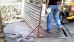 Mumbai Live impact- BMC commences work