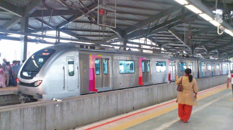 मुंबई मेट्रो में JOB : शीतकालीन इंटर्नशिप के लिए करें आवेदन
