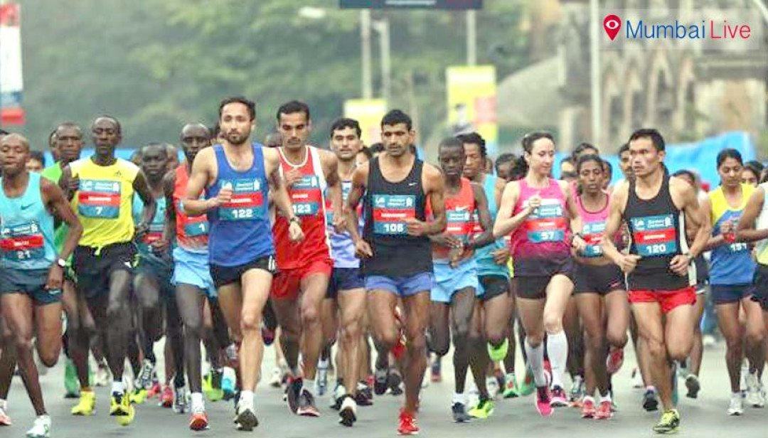 15 जनवरी को दौड़ेगी मुंबई