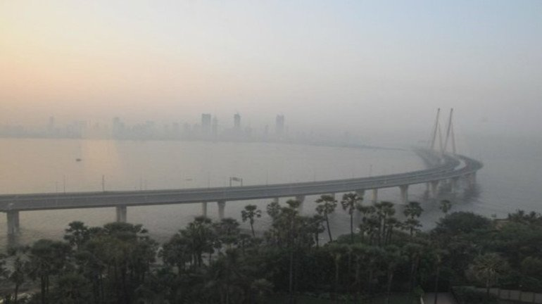 Mumbai all set to get country's largest air quality monitoring network