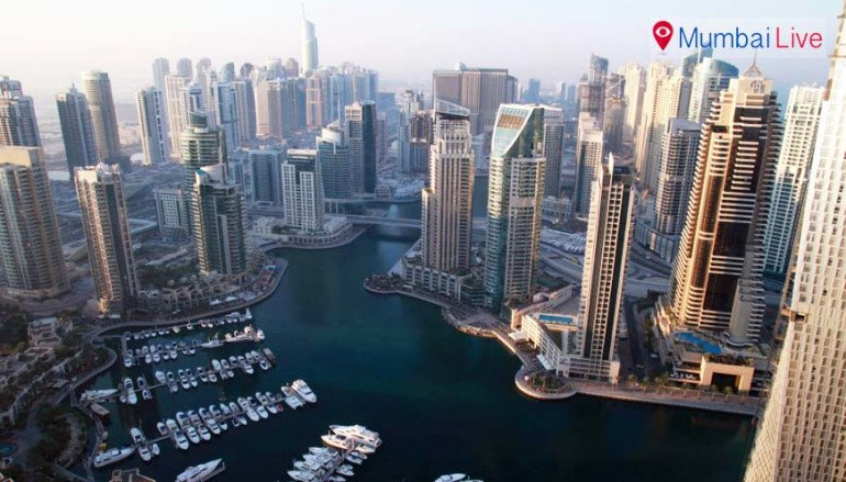 Dubai Property Show from 9th