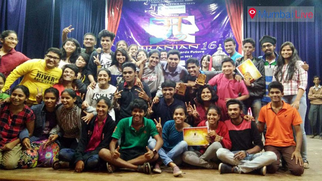 Joshi-Bedekar College shines in Muranjan Fest