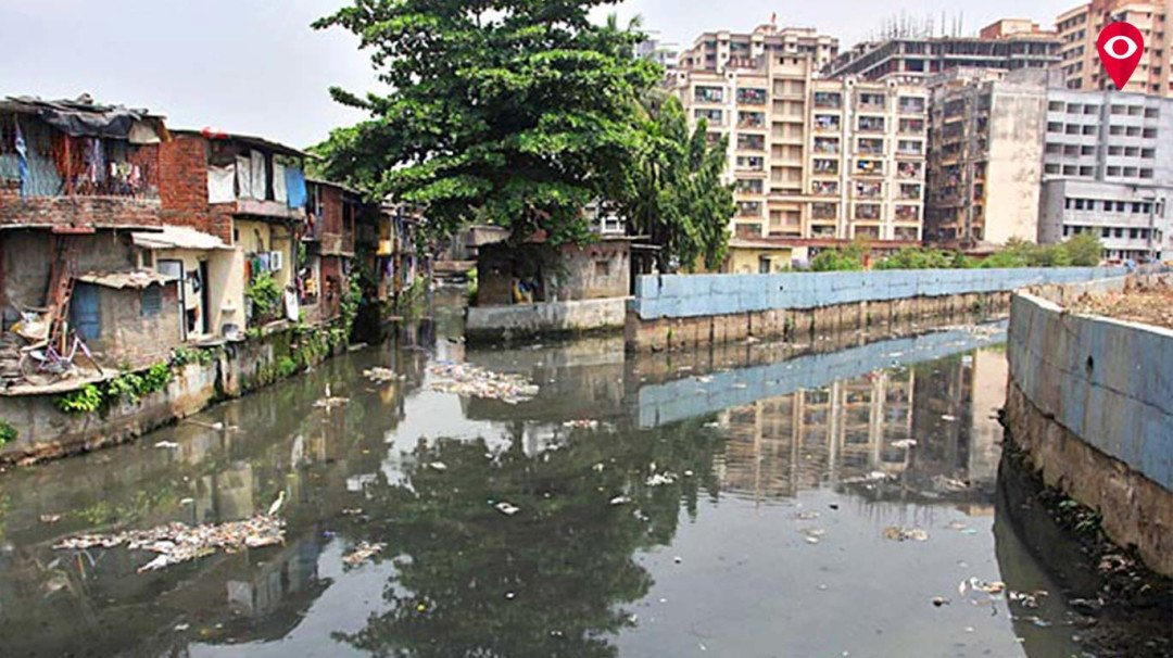 नाला सफाई का 78% पूरा काम, बीएमसी का दावा