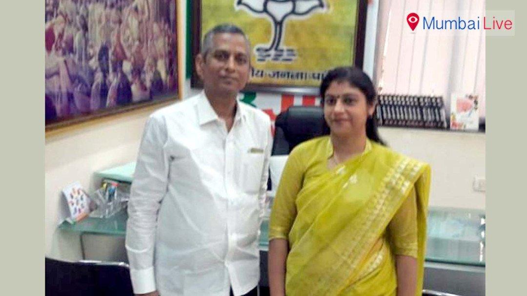 नाना आंबोलेंचा शिवसेनेला जय महाराष्ट्र