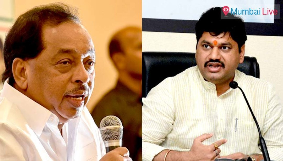 Narayan to nudge Dhananjay out?