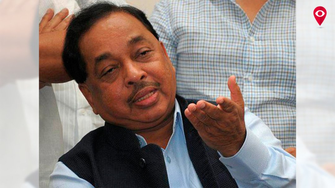 Narayan Rane to meet Ahmed Patel in the capital