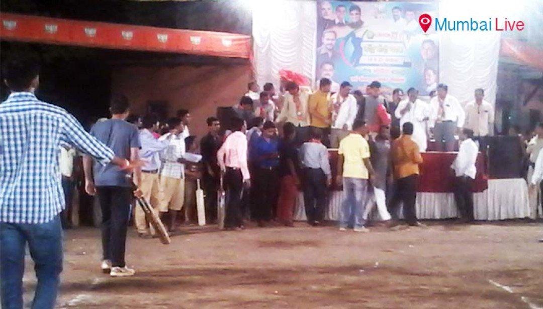 Narendra Modi Cricket Tournament