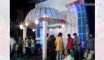 नवरात्री में भोंडला का आयोजन