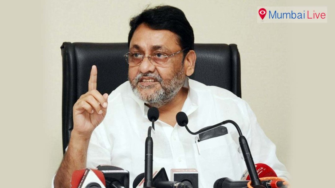 NCP's Nawab Malik accuses BJP of flouting EC rules