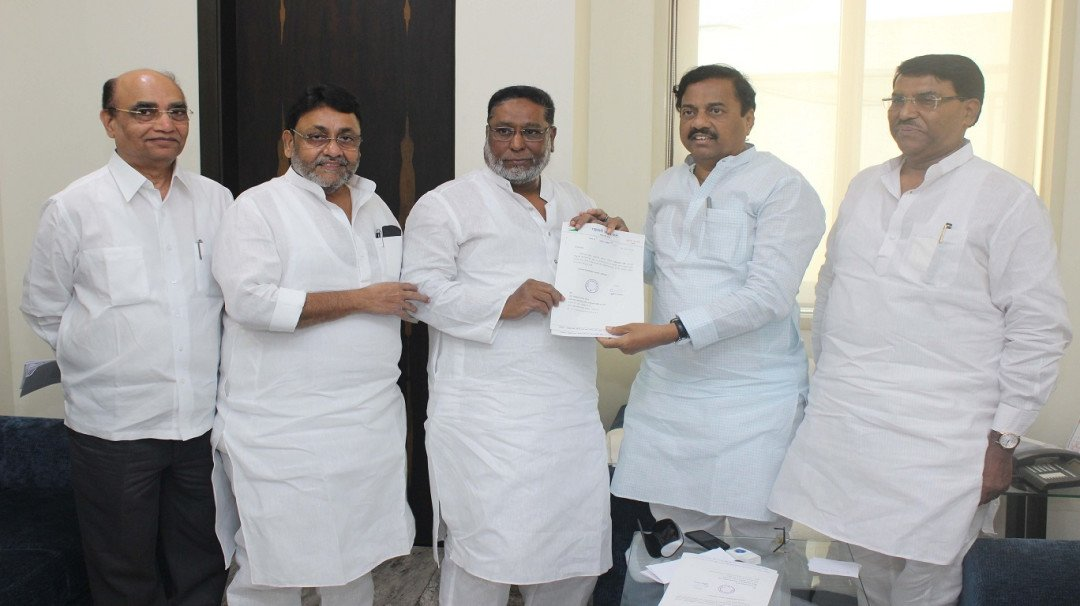 NCP appoints Mohammad Khan Pathan as VP