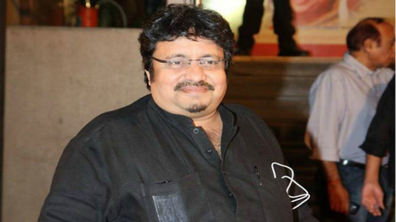 Actor-Director Neeraj Vora Dies At 54