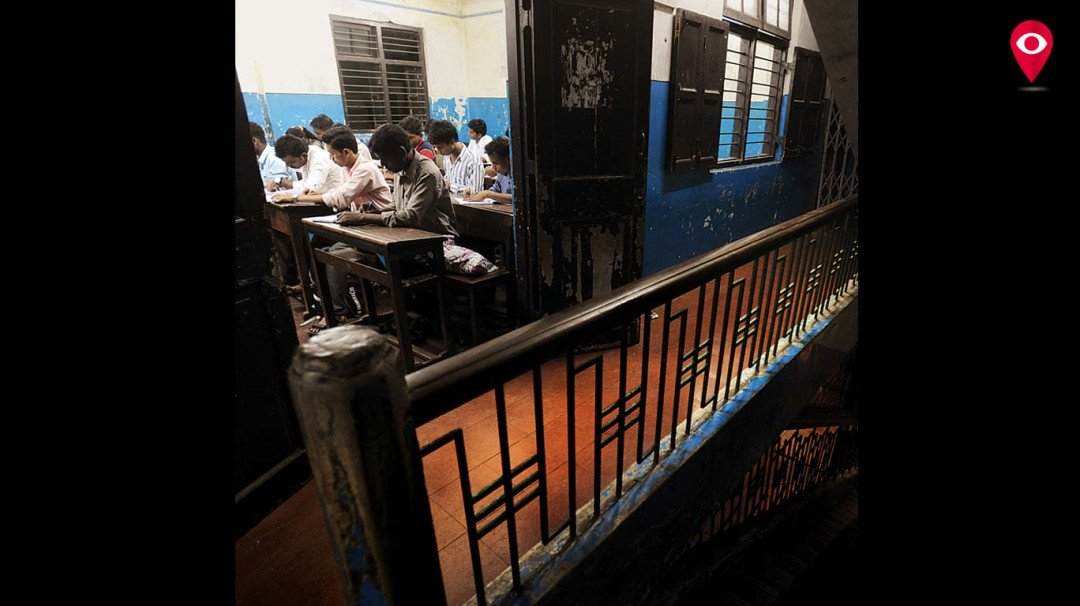 Staff of night schools threaten of indefinite hunger strike