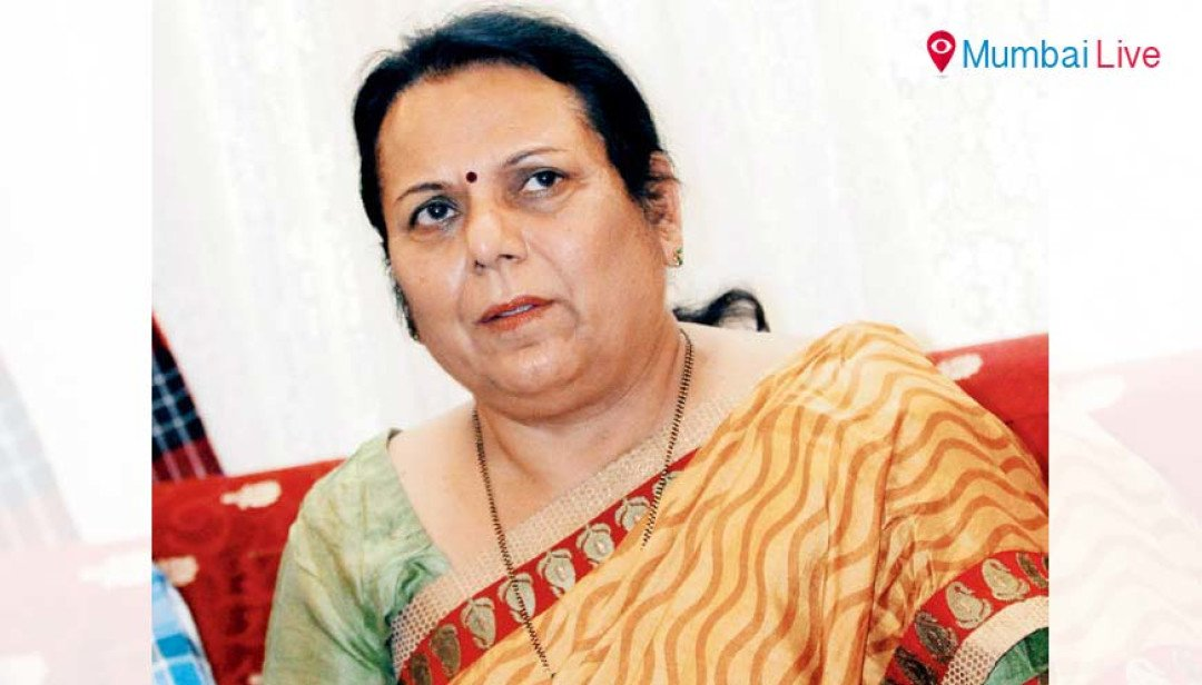 Neelam Gorhe lashes out at BJP