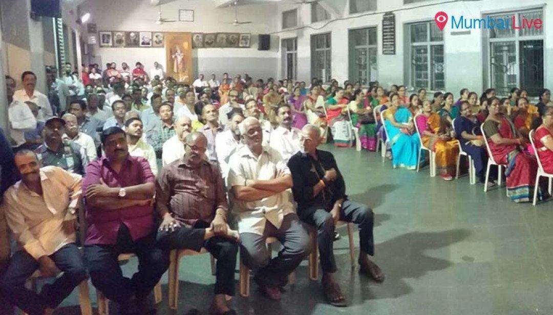 Shiv Sena organises Nirdhar mela