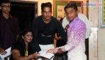 Om Sai Trust turns samaritan