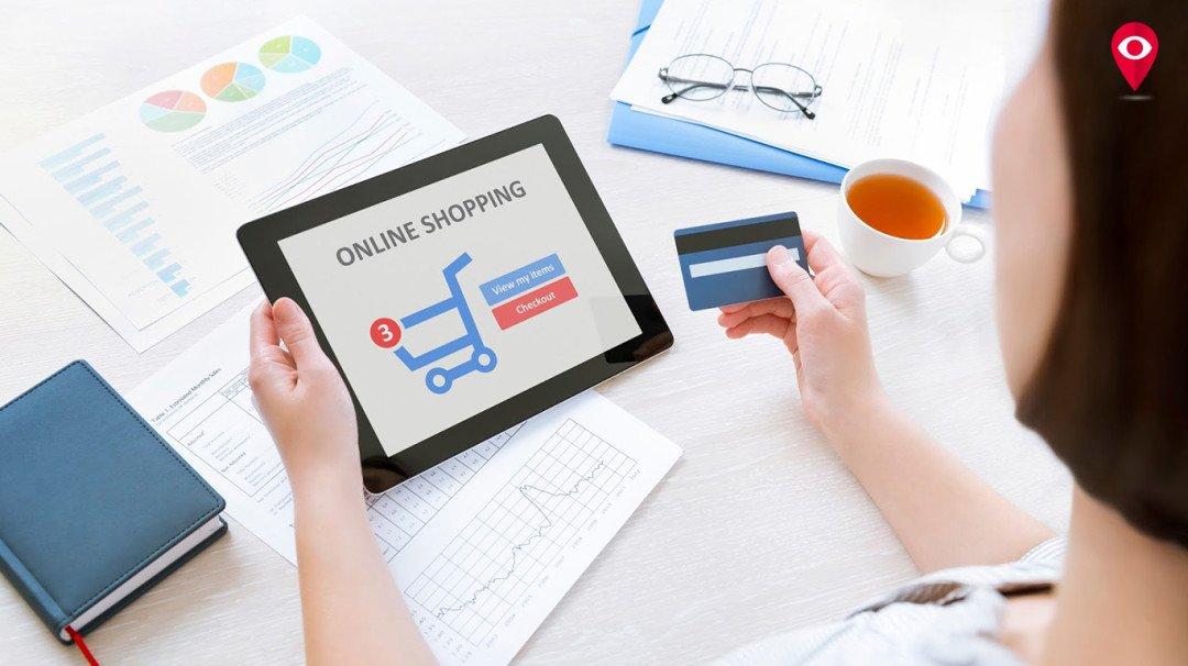 ऑनलाईन शॉपिंग करणाऱ्या ग्राहकांना दगड आणि चपला देणारा भामटा गजाआड